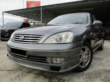 2007 NISSAN SENTRA 1.8 (A) Leather Seat Nismo