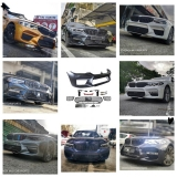 BMW G30 5 Series F90 M5 Front PP Bumper Body Kit Exterior & Body Parts > Car body kits