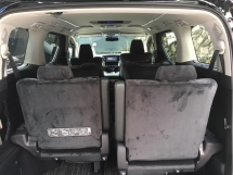 2016 TOYOTA VELLFIRE 2.5 ZG SUNROOF~CLEARANCE STOCK