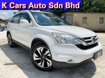 2011 HONDA CR-V 2.0 i-VTEC AWD Facelift Car Keep In Good Condition Never Accident Before No Repair Need Worth Buy