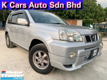 2009 NISSAN X-TRAIL 2.0L 4WD Car Keep In Good Condition Never Accident Before 4 Wheel No Problem No Repair Need worth Buy