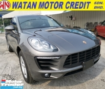 2014 PORSCHE MACAN 2.0 Japan Spec Unregister