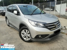 2014 HONDA CR-V CR-V B VERSION