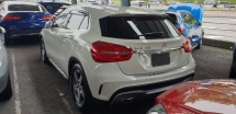 2015 MERCEDES-BENZ GLA 180 AMG JAPAN SPEC POWER BOOT NO HIDDEN CHARGES