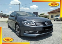 2014 VOLKSWAGEN PASSAT 1.8 (A) FREE 1YEAR WARRANTY GOOD CONDITION LOW MLEAGE LIKE NEW ACCIDENT FREE AND 1 CAREFUL OWNER
