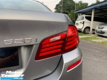 2014 BMW 5 SERIES 528I M-SPORTS FACELIFT HIGH SPEC ONE OWNER LOW MILEAGE TIPTOP CONDITION LIKE NEW CAR