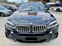 2017 BMW X5 2.0 X DRIVE M SPORT