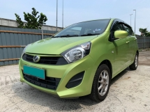 2015 PERODUA AXIA G AUTO EXCELLENT CONDITION