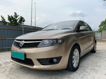 2012 PROTON PREVE 1.6 EXECUTIVE CVT PRIVATE CAR