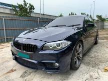 2011 BMW 5 SERIES 535I M SPORTS