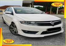 2016 PROTON SUPRIMA S 1.6 EXECUTIVE (A) FREE 1YEAR WARRANTY GOOD CONDITION LOW MLEAGE LIKE NEW ACCIDENT FREE AND 1 CAREFUL OWNER