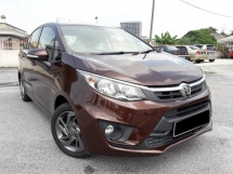 2017 PROTON PERSONA 1.6 VVT PREMIUM(A) FREE 1YEAR WARRANTY GOOD CONDITION LOW MLEAGE LIKE NEW ACCIDENT FREE AND 1 CAREFUL OWNER