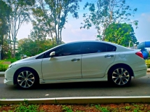 2014 HONDA CIVIC 2.0AT FB MUGEN EDITION VTEC KING