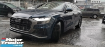 2018 AUDI AUDI OTHER AUDI Q8 SLINE 3.0 50 TDI / NEW MODEL / READY STOCK NO NEED WAIT / ORI MILEAGE NO TAPPED