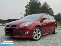 2013 FORD FOCUS 2.0 Ti-VCT SPORT Keyless Push Start LikeNEW
