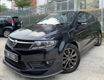 2012 PROTON PREVE EXEC 1.6 AT 6 AIRBAG (TRUE YEAR MAKE)(LOW MILEAGE)(ONE OWNER)(2 YEAR WARRANTY)