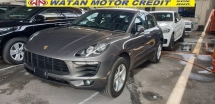 2014 PORSCHE MACAN 2.0 TURBO JAPAN SPEC NO HIDDEN CHARGES