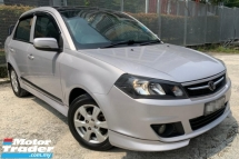 2012 PROTON SAGA 1.3 EXEC AT FLX 6 SPEED (TRUE YEAR MAKE)(ONW OWNER)(LOW MILEAGE)(2 YEAR WARRANTY)