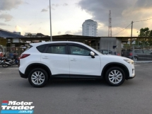 2014 MAZDA CX-5 SKYACTIV 2.0L HIGH FREE 1YEAR WARRANTY GOOD CONDITION LOW MLEAGE LIKE NEW ACCIDENT FREE AND 1 CAREFUL OWNER