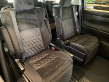 2018 TOYOTA ALPHARD 2.5SA New Facelift Unregister SST Inclusive 2.xx Special Interest Rate Surround Camera Power boot Android Player New Arrival Price Negotiable