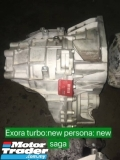 PROTON EXORA TURBO NEW PERSONA NEW SAGA AUTOMATIC GEARBOX TRANSMISSION PROBLEM PROTON NEW USED RECOND CAR PART MALAYSIA Engine & Transmission > Transmission