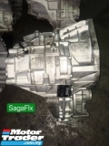 PROTON SAGA FLX AUTOMATIC GEARBOX TRANSMISSION PROBLEM PROTON NEW USED RECOND CAR PART MALAYSIA Engine & Transmission > Transmission