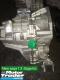 PROTON NEW SAGA 1.3 SAGA IRIZ GREEN TAC AUTOMATIC GEARBOX TRANSMISSION PROBLEM PROTON NEW USED RECOND CAR PART MALAYSIA Engine & Transmission > Transmission