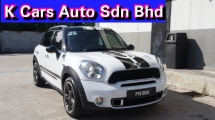 2014 MINI Countryman Cooper S  1.6 Turbo 63k Km Mileage Original Paint Never Accident Before Ladies Teacher Owner Car Keep Like Showroom Car Condition Worth Buy