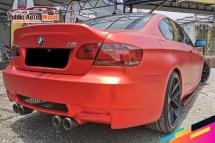 2008 BMW 3 SERIES 325i COUPE 2.5 (A) M SPORT E92 WARRANTY