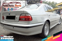 2000 BMW 5 SERIES E39 523i 2.5 (A) DOUBLE VANOS PERFECT WARRANTY