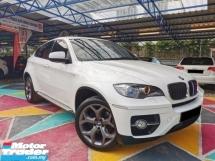2012 BMW X6 3.0 T xDrive35i PETROL S/ROOF PwBOOT WRRNTY