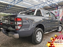 2015 FORD RANGER 2.2 XLT HiRIDER (A) 6SPED 4WD WARRANTY