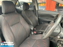 2014 TOYOTA VIOS 1.5J (A) HIGH SPEC LIMITED TIPTOP LIKE NEW CONDITION 1 OWNER