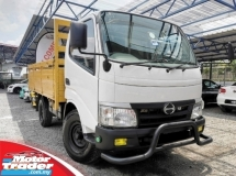 2014 HINO HINO OTHER WU302R 4.0 (M) tip-top condition WARRANTY