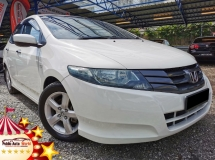 2012 HONDA CITY 1.5 iVTEC (A) WARRANTY PERFECT YR 2011