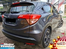 2019 HONDA HR-V 1.8 iVTEC HRV ENHANCED 13KKM WARRANTY