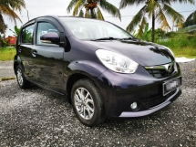 2014 PERODUA MYVI 1.3 AUTO / LOW MILEAGE / ONE OWNER / TIPTOP CONDITION / BLACKLIST CAN LOAN