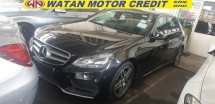 2015 MERCEDES-BENZ E-CLASS E200 AMG UK SPEC ACTUAL YEAR MAKE 2015 NO HIDDEN CHARGES
