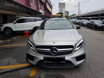 2017 MERCEDES-BENZ GLA 45 AMG CBU (A) LIKE NEW