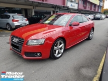 2011 AUDI A5 2.0 S LINE COUPE (A) BEST DEAL