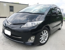 2011 TOYOTA ESTIMA 2.4AERAS G  FULL EDITION SPEC HGH LOAN