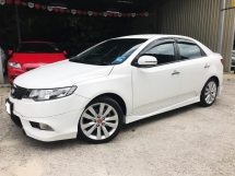 2013 KIA FORTE 1.6 SX PUSH START TOP  CONDITION