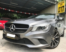 2016 MERCEDES-BENZ CLA 200 1.6 LOCAL F.S.RECORD