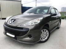 2013 PEUGEOT 207 1.6 EXCELLENT CONDITION 1 OWNER
