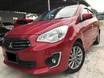 2015 MITSUBISHI ATTRAGE 1.2 For Grab / Eco Save