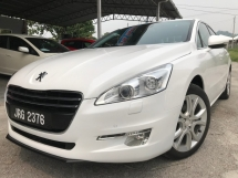 2015 PEUGEOT 508 1.6 PREMIUM Fu Spec/Loan Push Start