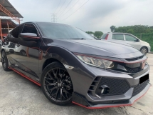 2018 HONDA CIVIC 1.5 TC AUTO TURBO TIP TOP CONDITION