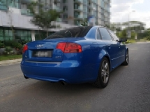 2005 AUDI A4 2.0 S-LINE