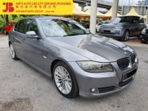 2010 BMW 3 SERIES 323I 2.5 (A) LOCAL