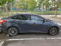 2012 FORD FOCUS 2.0 GHIA SEDAN